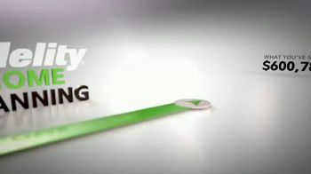 Fidelity Investments Income Planning TV Spot, 'Along the Way' Song by The Cars - Thumbnail 2