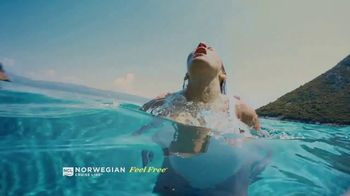 Norwegian Cruise Line TV Spot, 'Break Free' Song by Queen