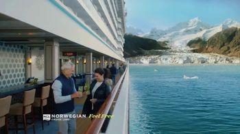 Norwegian Cruise Line TV Spot, 'Break Free' Song by Queen - Thumbnail 4