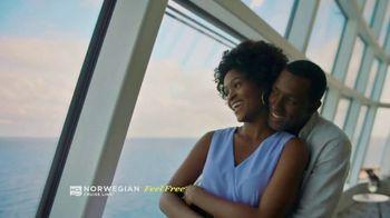 Norwegian Cruise Line TV Spot, 'Break Free' Song by Queen - Thumbnail 6