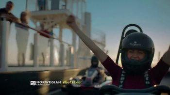 Norwegian Cruise Line TV Spot, 'Break Free' Song by Queen - Thumbnail 9