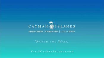 Cayman Islands Department of Tourism TV Spot, 'Dreamier' - Thumbnail 9