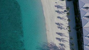 Cayman Islands Department of Tourism TV Spot, 'Dreamier' - Thumbnail 1