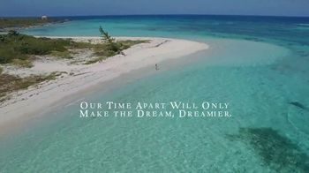 Cayman Islands Department of Tourism TV Spot, 'Dreamier' - Thumbnail 8