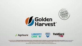 Golden Harvest G10L16A TV Spot, 'Maximum Yield Potential' - Thumbnail 5