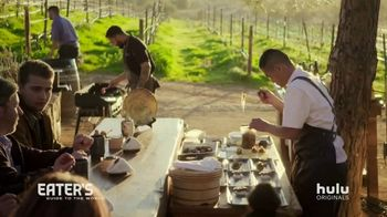 Hulu TV Spot, 'Eater's Guide to the World' - Thumbnail 5