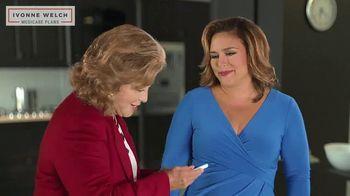 Ivonne Welch Medicare Plans TV Spot, 'Medicare ayuda' [Spanish]
