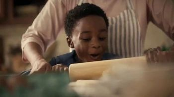 Fisher Nuts TV Spot, 'Make It Together' - 81 commercial airings