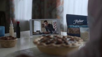 Fisher Nuts TV Spot, 'Make It Together' - Thumbnail 8