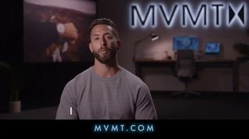 MVMT Black Friday and Cyber Monday Event TV Spot, 'Designed In House' - Thumbnail 1