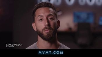 MVMT Black Friday and Cyber Monday Event TV Spot, 'Designed In House'