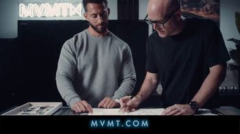 MVMT Black Friday and Cyber Monday Event TV Spot, 'Designed In House' - Thumbnail 5