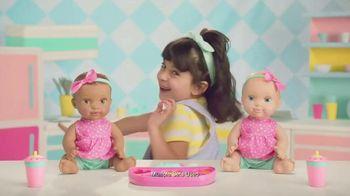 Mealtime Magic Doll TV Spot, 'Nothing Sweeter' - Thumbnail 1