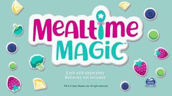 Mealtime Magic Doll TV Spot, 'Nothing Sweeter' - Thumbnail 10