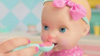 Mealtime Magic Doll TV Spot, 'Nothing Sweeter' - Thumbnail 4