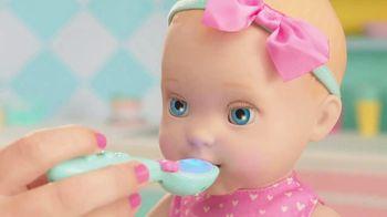 Mealtime Magic Doll TV Spot, 'Nothing Sweeter' - Thumbnail 5