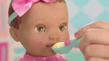 Mealtime Magic Doll TV Spot, 'Nothing Sweeter' - Thumbnail 6