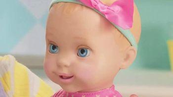 Mealtime Magic Doll TV Spot, 'Nothing Sweeter' - Thumbnail 7