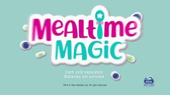 Mealtime Magic Doll TV Spot, 'Nothing Sweeter' - Thumbnail 8
