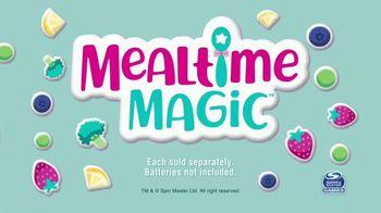 Mealtime Magic Doll TV Spot, 'Nothing Sweeter' - Thumbnail 9