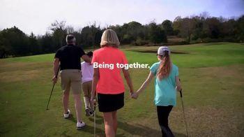 PGA TOUR Superstore TV Spot, 'Golfing Together'