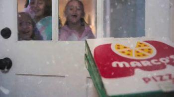 Marco's Pizza TV Spot, 'Holidays: Glow' - Thumbnail 7