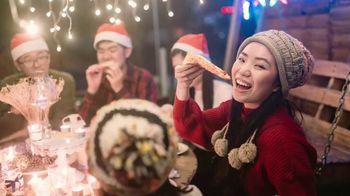 Marco's Pizza TV Spot, 'Holidays: Glow' - Thumbnail 9
