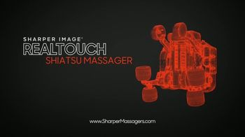 Sharper Image Massagers TV Spot, 'Relax, Recover and Unwind' - Thumbnail 5