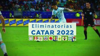 FITE TV Spot, 'Eliminatorias Catar 2022' [Spanish] - 44 commercial airings