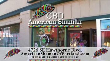 CBD American Shaman TV Spot, 'Making a Difference' - Thumbnail 10
