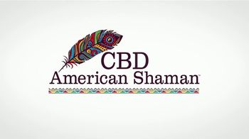 CBD American Shaman TV Spot, 'Making a Difference' - Thumbnail 2