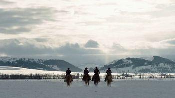Boot Barn x Wrangler TV Spot, 'Winter'