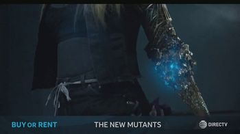 DIRECTV Cinema TV Spot, 'New Mutants' - Thumbnail 2