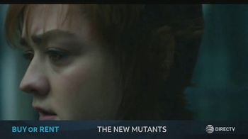 DIRECTV Cinema TV Spot, 'New Mutants'