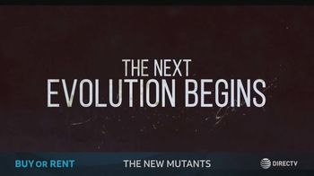 DIRECTV Cinema TV Spot, 'New Mutants' - Thumbnail 4