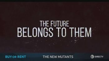 DIRECTV Cinema TV Spot, 'New Mutants' - Thumbnail 5