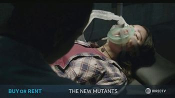 DIRECTV Cinema TV Spot, 'New Mutants' - Thumbnail 6