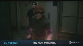 DIRECTV Cinema TV Spot, 'New Mutants' - Thumbnail 7