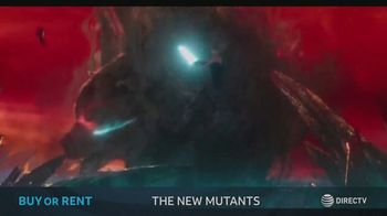DIRECTV Cinema TV Spot, 'New Mutants' - Thumbnail 8