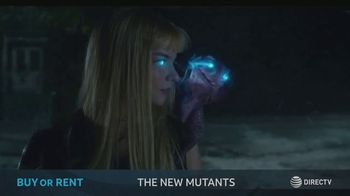 DIRECTV Cinema TV Spot, 'New Mutants' - Thumbnail 9