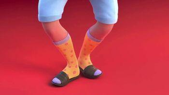 Grubhub TV Spot, 'Perks: Delivery Dance' Song by Bomba Estereo - Thumbnail 4