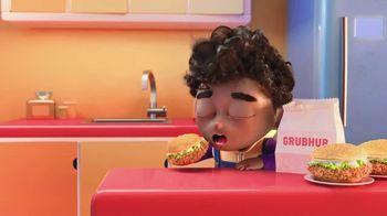 Grubhub TV Spot, 'Perks: Delivery Dance' Song by Bomba Estereo - Thumbnail 9