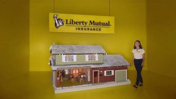 Liberty Mutual TV Spot, \'Something To Help You Remember: Nostalgia\'