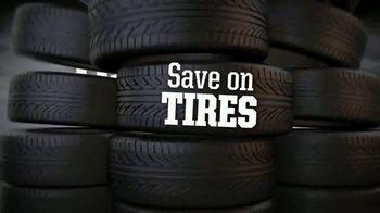 Big O Tires Biggest Black Friday Sale TV Spot, 'Rebate Savings' - Thumbnail 2