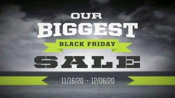 Big O Tires Biggest Black Friday Sale TV Spot, 'Rebate Savings' - Thumbnail 3
