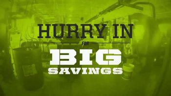 Big O Tires Biggest Black Friday Sale TV Spot, 'Rebate Savings' - Thumbnail 5