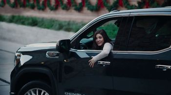 GMC TV Spot, 'Holidays: One for You, One for Me' [T2] - Thumbnail 6