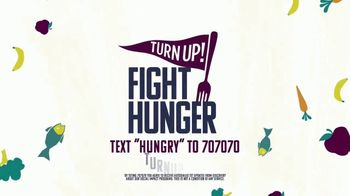 No Kid Hungry TV Spot, 'Fight Hunger: The Recipe to End Hunger: Millions of Kids' - Thumbnail 9
