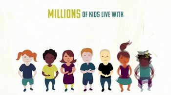 No Kid Hungry TV Spot, 'Fight Hunger: The Recipe to End Hunger: Millions of Kids' - Thumbnail 1