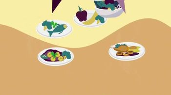No Kid Hungry TV Spot, 'Fight Hunger: The Recipe to End Hunger: Millions of Kids' - Thumbnail 5